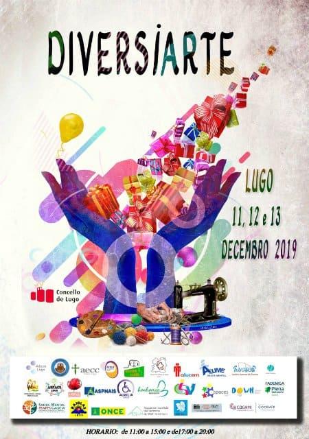 DiversiArte 2019 - Lugo