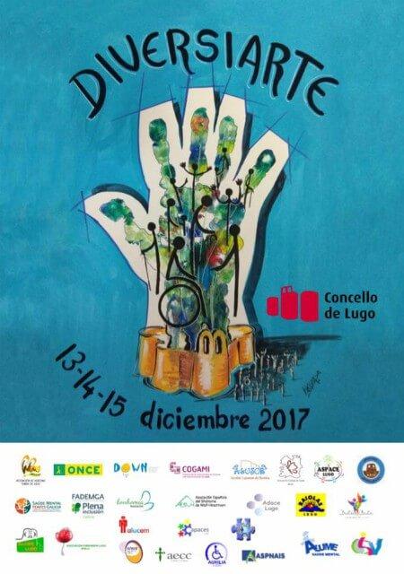 Diversiarte (Lugo) - Diciembre 2017