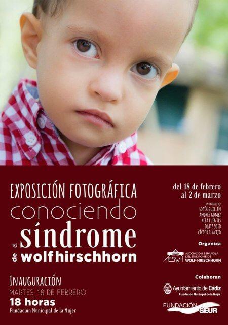 Exposición Fotográfica - Conociendo el SWH - Cádiz