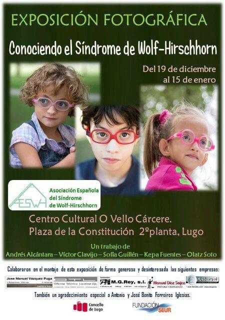 """Exposición Fotográfica """"Conociendo el SWH"""" (Lugo) - Enero 2018"""