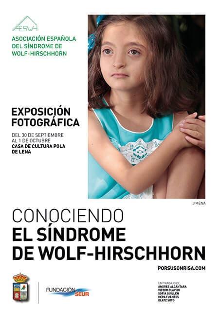 Exposición Fotográfica en Pola de Lena (Asturias) - Octubre 2017