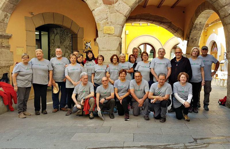 Asociación Mayores Monistrol
