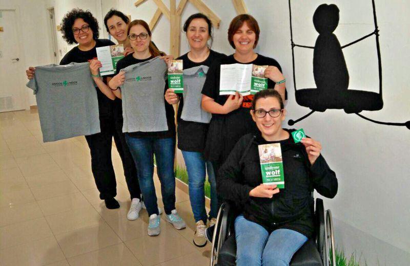 Centro Terapéutico Aupa de Lugo