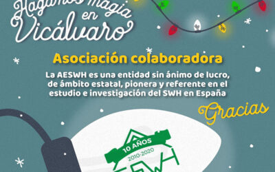 La AESWH en Laboratorio de ideas: nuevas formas de participación desde las asociaciones