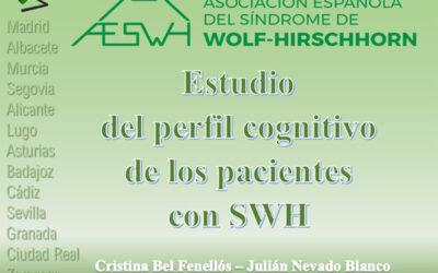 Estudio del Perfil Cognitivo SWH