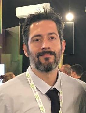 José Alberto García Campos