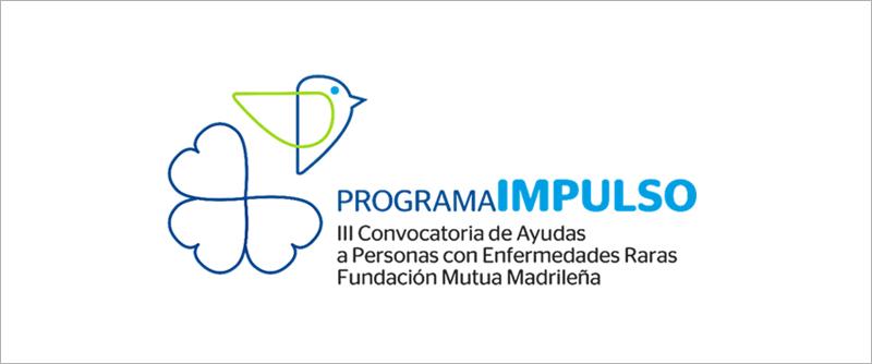 La AESWH beneficiaria en la III edición del Programa Impulso2021