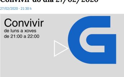 Visibilidad del SWH en CRTVG