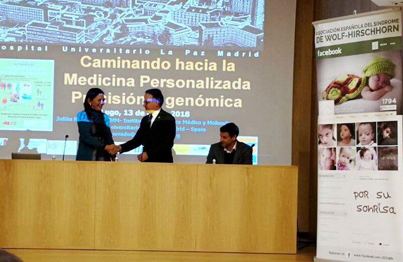 Convenio con la Universidad De Santiago