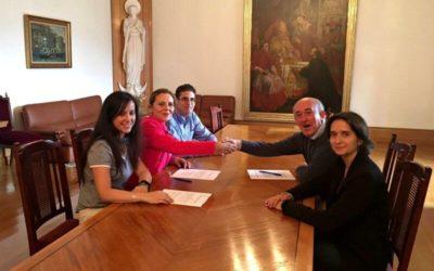 Convenio de colaboración con la Universidad de Deusto