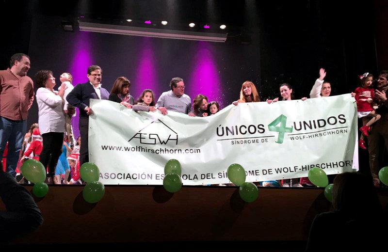 IV Gala Solidaria en Pola de Lena (Asturias)
