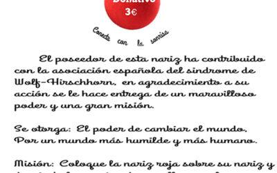 La Casita del Juego Huetor-Tajar de Granada conecta con Sonrisas por el SWH