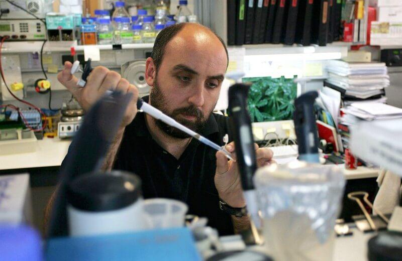 Científicos del CSIC descubren el gen responsable de las deficiencias inmunes causadas por el SWH
