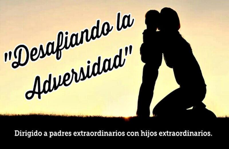 """Conferencia de Karina Jouve en Quito """"Desafiando la Adversidad"""""""