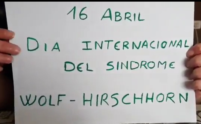 El día Internacional del SWH en Jayena (Granada)