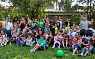 IV Encuentro SWH Argentina