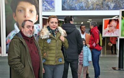 """La exposición itinerante """"Conociendo el SWH"""" llega a Lugo"""