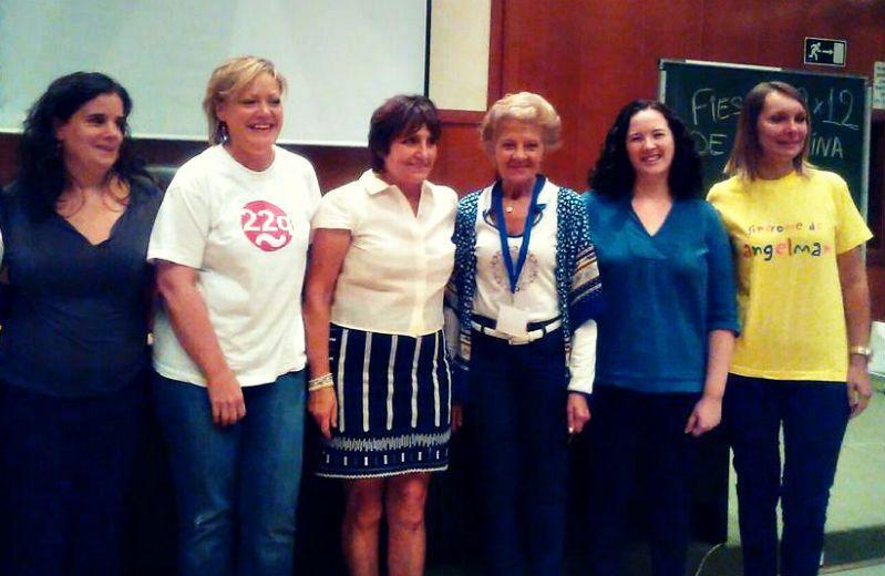 El SWH en el VIII Congreso de Educación Médica