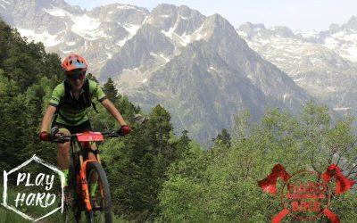 Hard Bike Val d'Aran