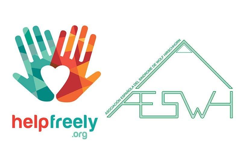 Colabora con la AESWH a través de HelpFreely