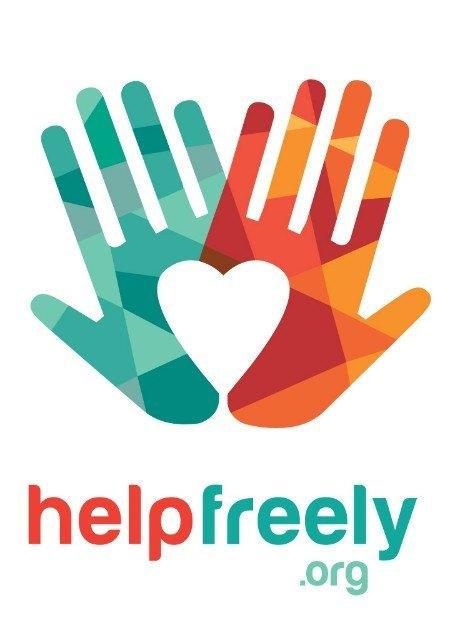 Colabora con la AESWH en HelpFreely