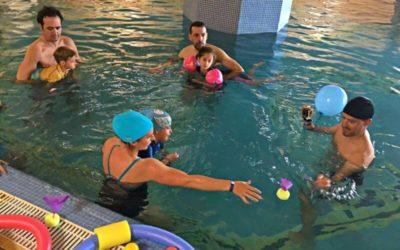 El medio acuático: Una experiencia integradora en el Síndrome de Wolf-Hirschhorn