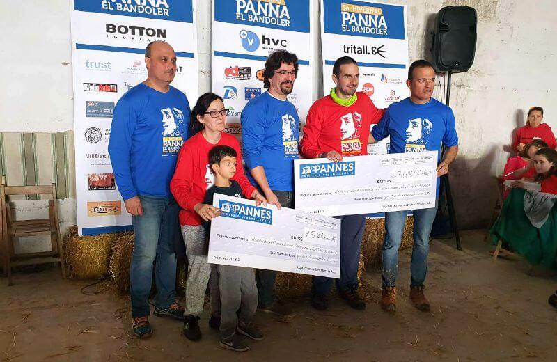 5ª Hivernal Panna El Bandoler