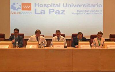 I Congreso Medico Internacional sobre el SWH