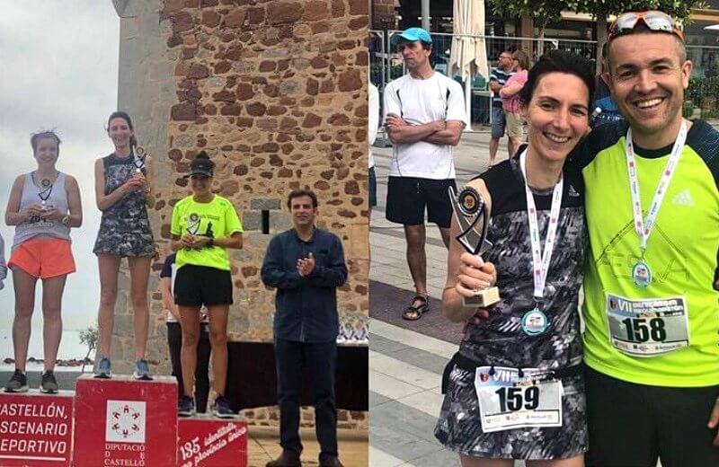 Media Maratón Benicassim 2019