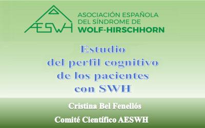 La AESWH inicia el Estudio del Perfil Cognitivo SWH