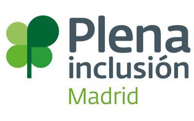 Gala Premios Plena Inclusión Madrid 2018
