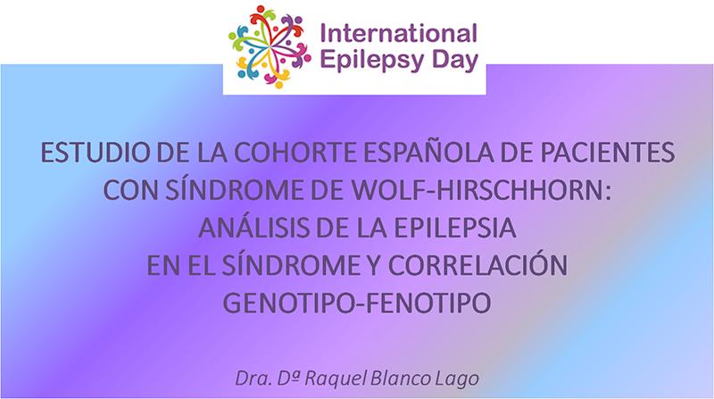 LA AESWH se suma al #DíaInternacionalDeLaEpilepsia