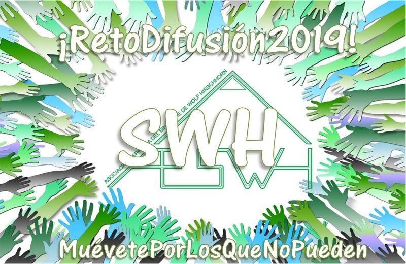 El SWH en el RetoDifusión 2019