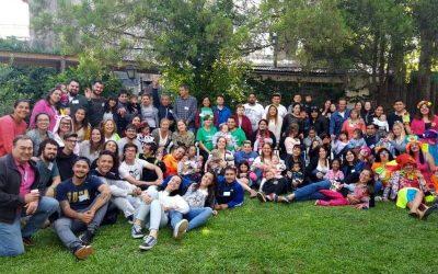 III Encuentro grupo 4P-SWH Argentina