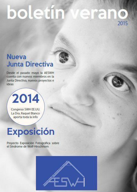Boletín AESWH - Otoño 2015