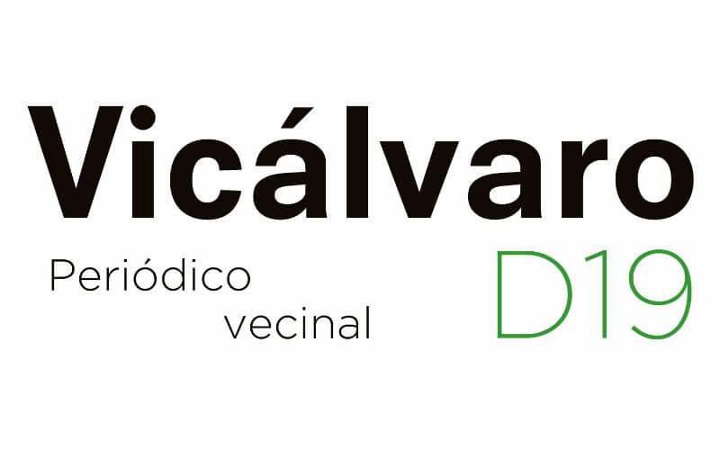La AESWH en el periódico Vicálvaro D19