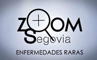 Segovia Solidaria por las Enfermedades Raras